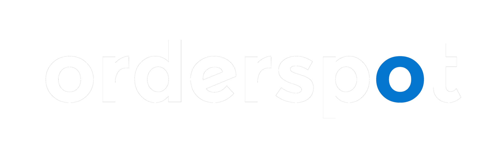Logo orderspot