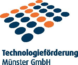 Logo der Technologieförderung Münster GmbH